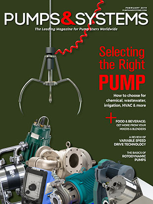 Pumps & Systems Magazine
